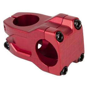 DARTMOOR Fury v.3 Stem Ø31,8mm, red